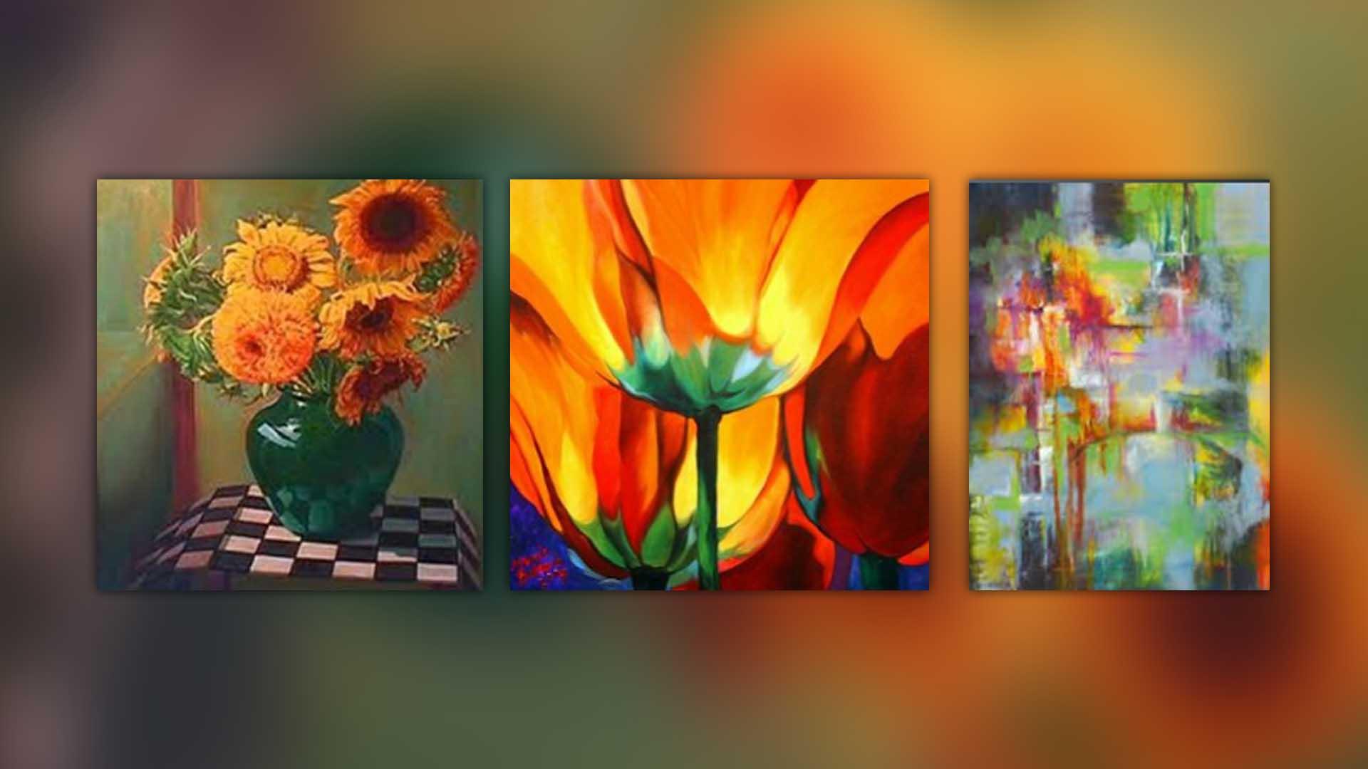 soyut sanat ve gerçekçi sanat 2