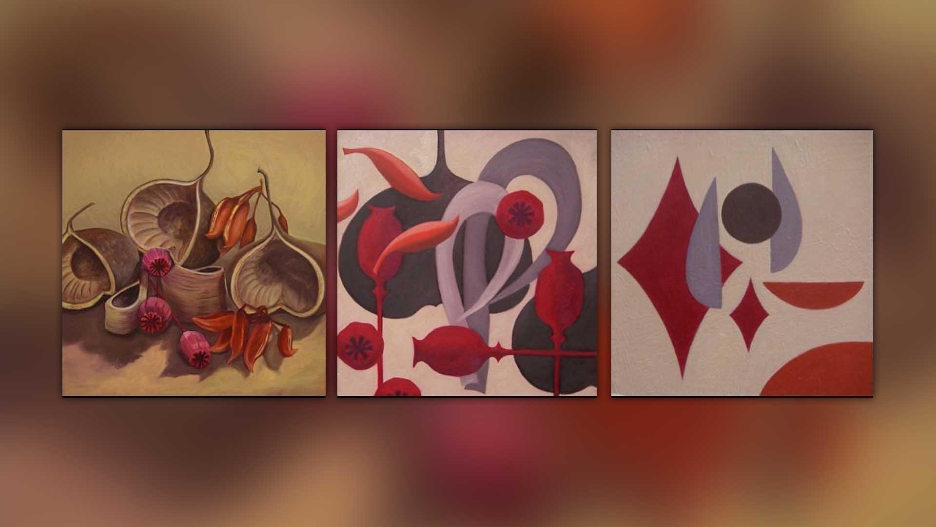 soyut sanat ve gerçekçi sanat 3